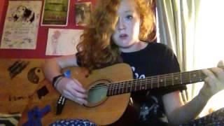 Untitled- Original song by Savanah Godwin