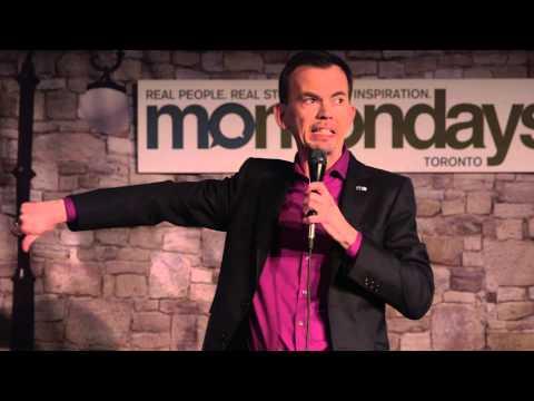 20150126 momondays Toronto Jason Reid