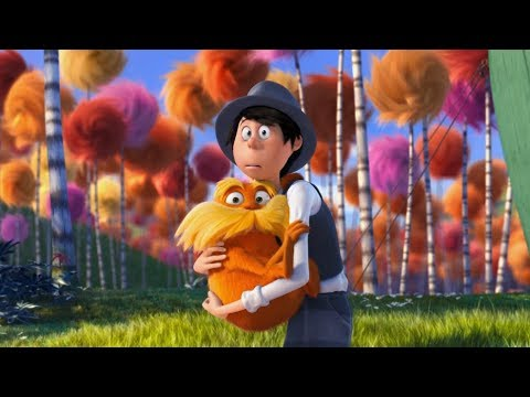 The Lorax- Everybody Needs A Thneed Clip