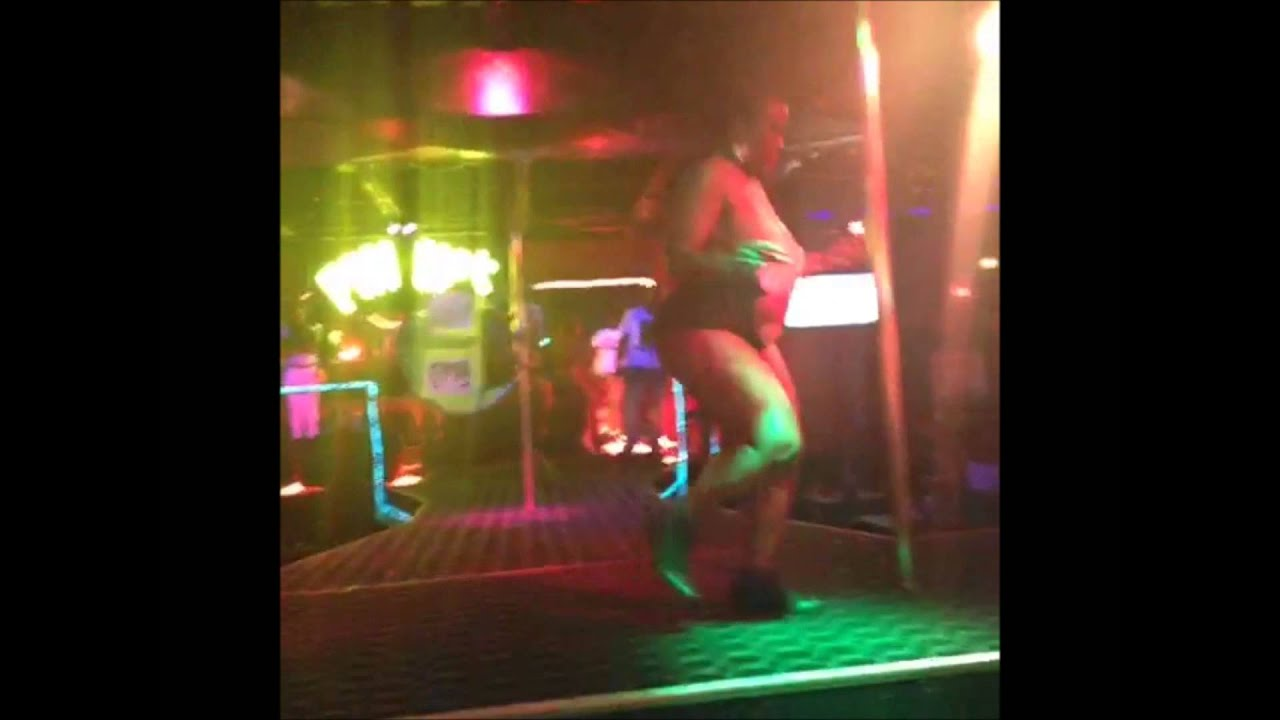 Strippers in the hood videos