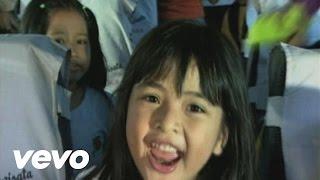 Tasya - Libur Telah Tiba (Video Clip)