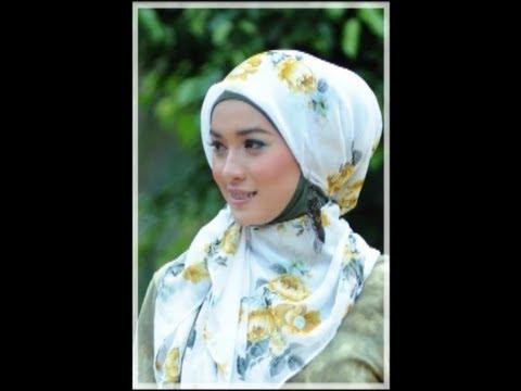 Elf Square - Model Hijab [Tutorial]