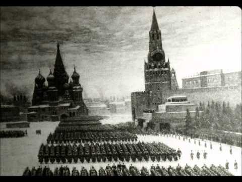 Russian Funeral March n.2