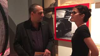 The Art Of The Spy - Operation Finale with Avner Avraham