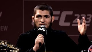 Download NEW Khabib Nurmagomedov FUNNY MOMENTS Mp3 and Videos