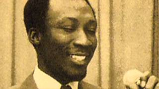 """The side two mix of Alton Ellis' """"Mr Soul Of Jamaica"""", released by ..."""