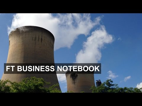 Challenges of carbon capture technology | FT Business Notebook