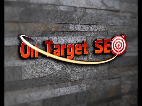 Florida Video SEO Services - http://On-Target-SEO.com