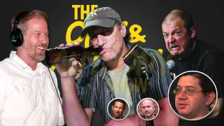 Opie & Anthony: $25,000 Pyramid ft. Bobo, Rich Vos, Bob Kelly and Ira (08/27/10)