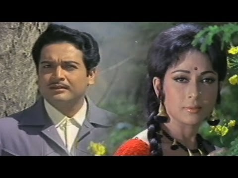 Kahin Karti Hogi Woh Mera Intezaar (Duet) - Lata | Mukesh | Phir Kab Milogi | Old Hindi Songs
