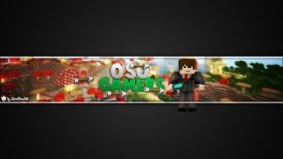 Mis Mejores Banners De Minecraft! [] Speed Art [] By OsoGamers