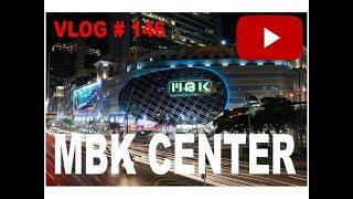 Soi 11 Fail & MBK Center Bangkok Thailand