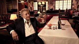 Tony Bennett - The Good Life (2 Versions)