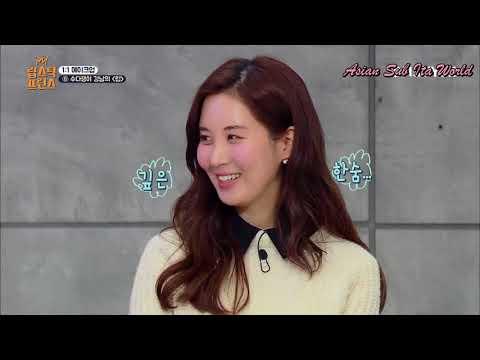 [SUB ITA] 170105 LIPSTICK PRINCE - Is SNSD Seohyun Falling For Kangnam's Peculiar Charm? EP 6