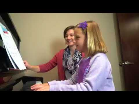 Music Lessons Powell Ohio Video Header
