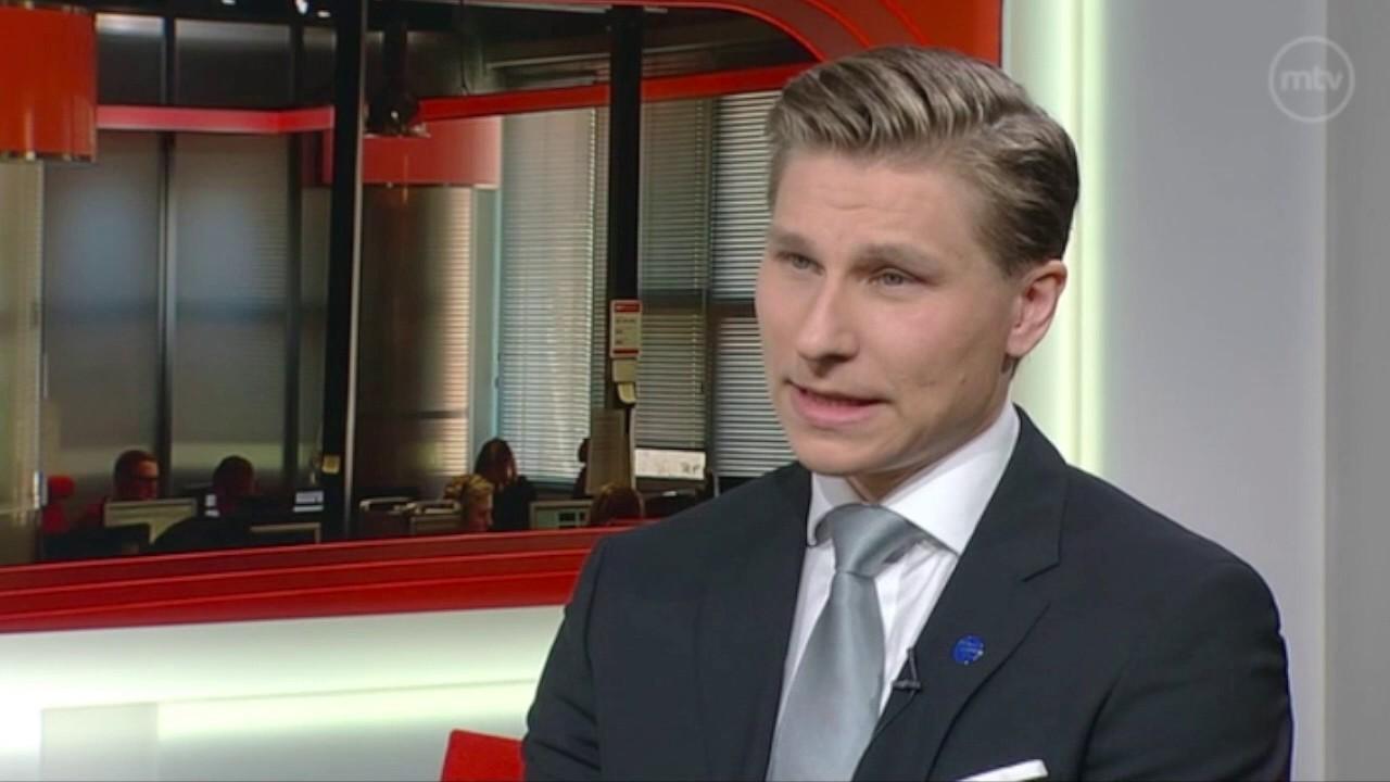 Häkkänen Antti