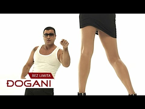 DJOGANI - Bez limita - Official video