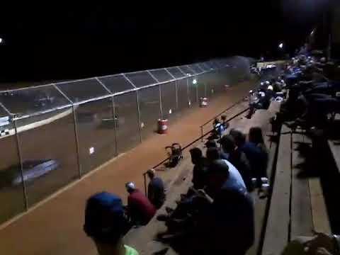 Swainsboro Raceway 8/12/17 Super Street