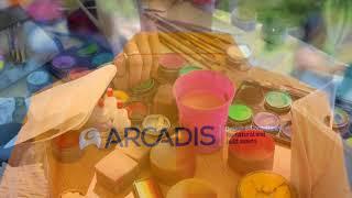 Arcadis Familiedag 2018 Openlucht Museum Arnhem