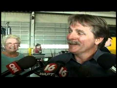 Foxworthy, Bryant Stump For Romney