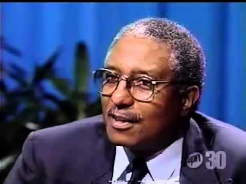 Remembering Dr  Martin L  King, Jr , Dr  Bernard  LaFayette