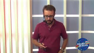 Folião de Elite: Biobloco com o professor Paulo Vitor