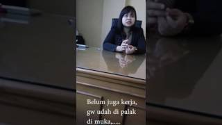 Download INTERVIEW KOK GINI,???! Mp3 and Videos