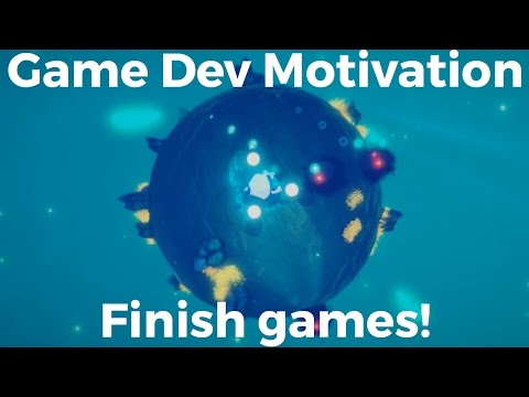 How Stay Motivated During Game Development