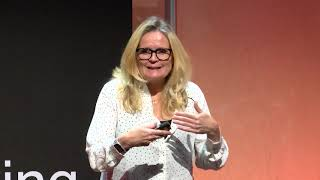 What if...wonderful? | Susie Maguire | TEDxWoking