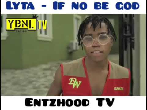 Lyta -  If No Be God