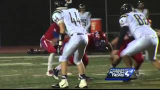 Operation Football: Shady Side Academy at Mount Pleasant