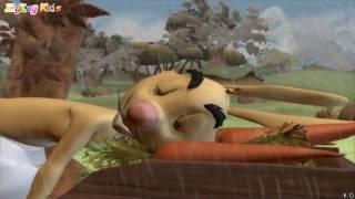 Disney's Piglet's Big Game | Eeyore Dream Part 17 | ZigZag Kids HD