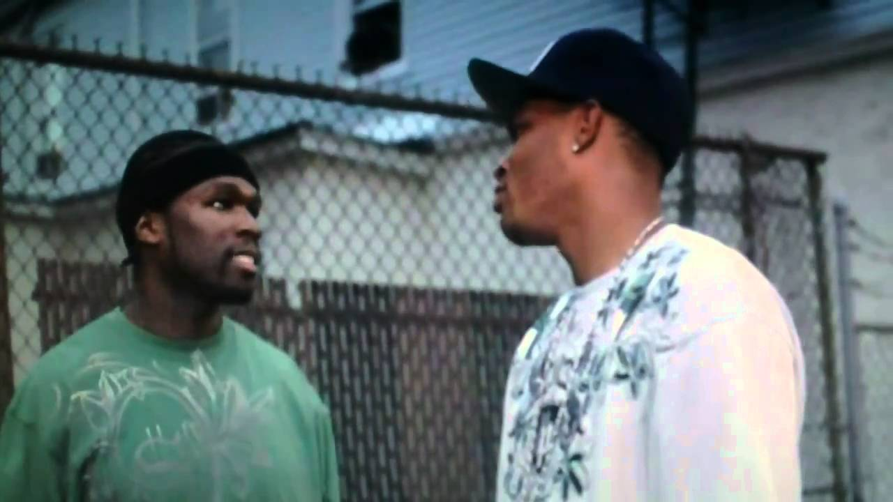50 cent before i self destruct movie part 2 9 youtube