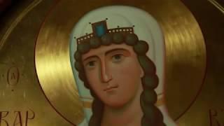 Православный художественный   фильм 'Притчи' часть 1
