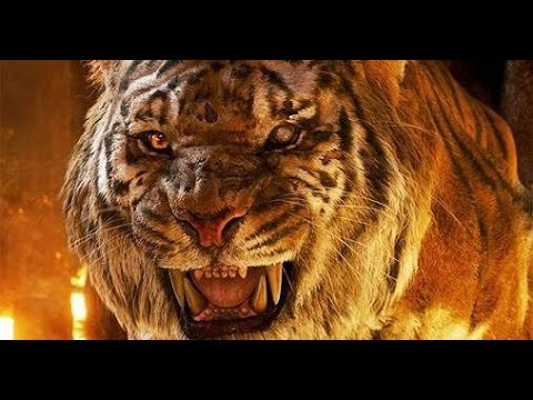 Jungle Book Shere Khan Theme Music