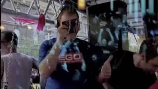 This Is... DJ Budai Születésnapi buli a DPU-ban 2010. március 6-án