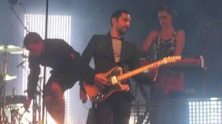AaRON - Inner Streets - La Voix du Rock 2011