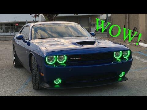 BEST SOUNDING V6 Muscle Car!