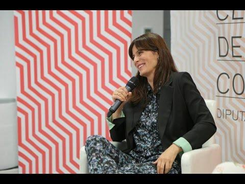 Conferencia en vídeo: Autorretrato con Aitana Sánchez Gijón en La Térmica