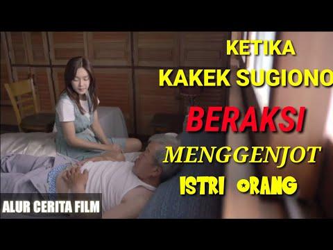 KETIKA KAKEK SUGIONO BERAKSI VERSI KOREA || Alur Cerita Film A Nasty Deal 2015 Part 1