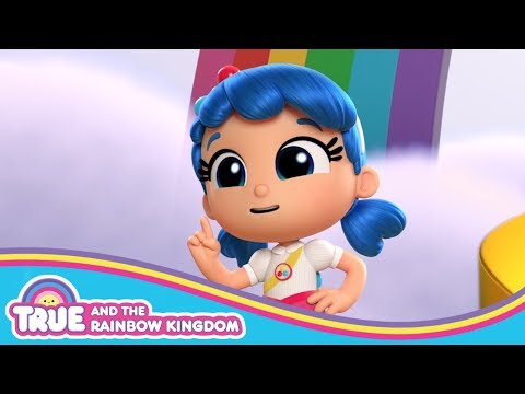 1 Hour of True and the Rainbow Kingdom Season 1 Episodes