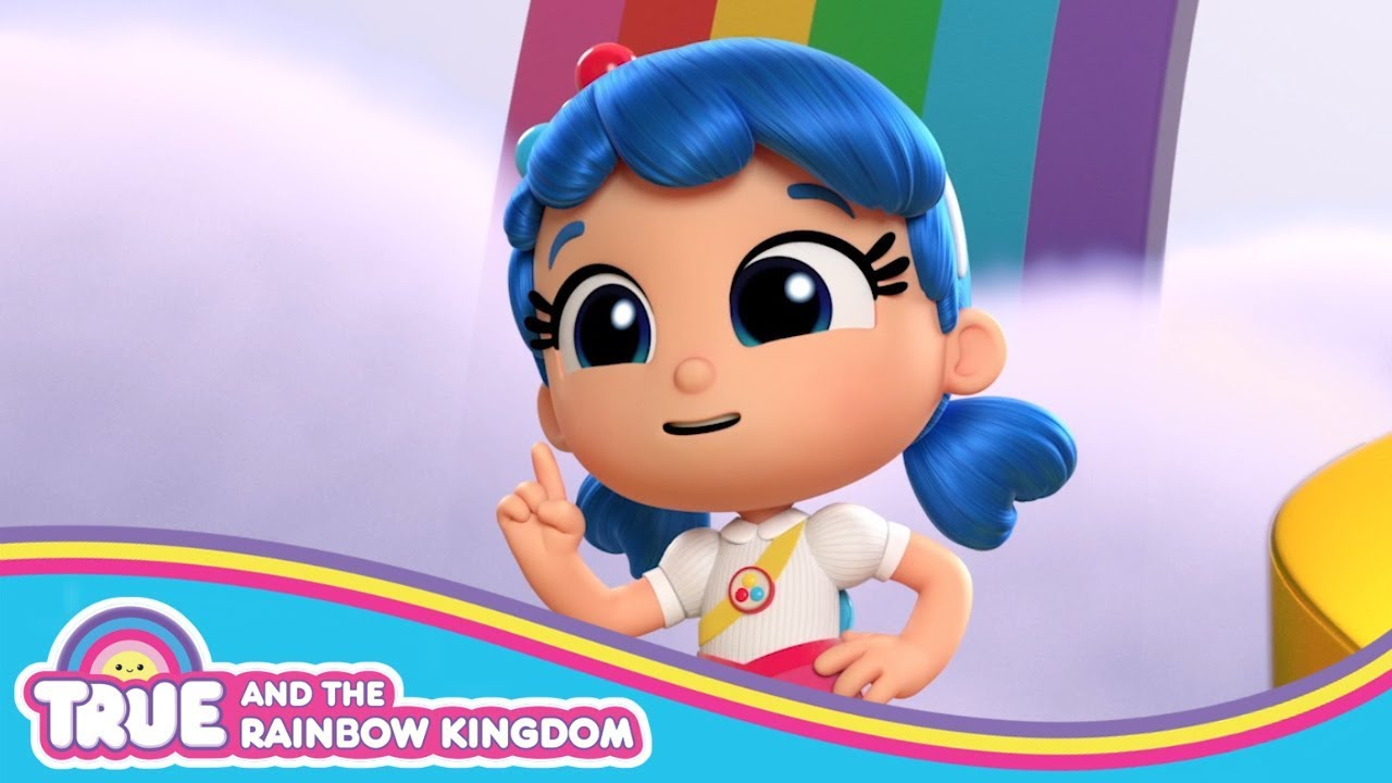 Download 1 Hour of  Season 1 Episodes | True and the Rainbow Kingdom