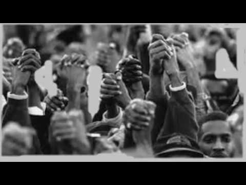 DICK GREGORY  2017 The Future of the Black People