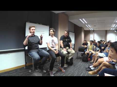 Q&A with Jeff Moss - NUS Hackers