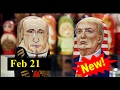 LIVE 24/7 NEWS ALERT , President Donald Trump Latest News Today 2/21/17 ,Vice President Pence