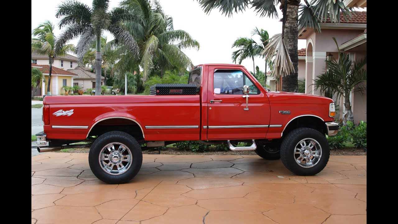 how to restore ford f150 f250 f350 ninth generation