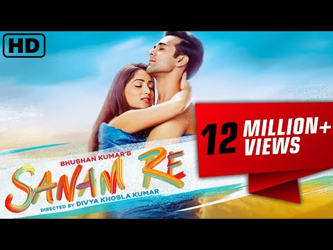 Sanam Re Hindi Movie Promotion Video - 2016 - Pulkit Samrat,