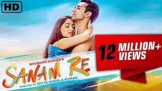 Sanam Re Hindi Movie Promotion Video - 2016 - Pulkit Samrat,Yami Gautam,Urvashi Rautela - Full Event