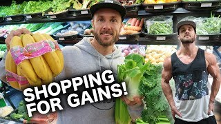 FUN GROCERY HAUL | VEGANS IN THEIR NATURAL HABITAT