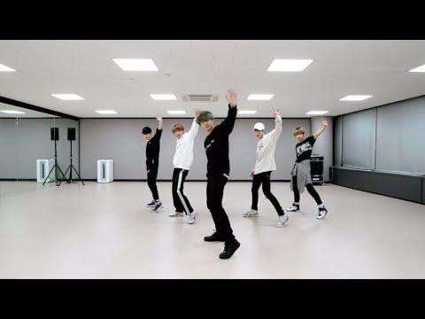 NCT DREAM_ SUPER JUNIOR 'Black Suit' DANCE COVER